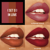 Italia Deluxe 192 SET D Sexy Trio Satin Lipstick Set In Love Cosmetic Wholesale-Cosmeticholic