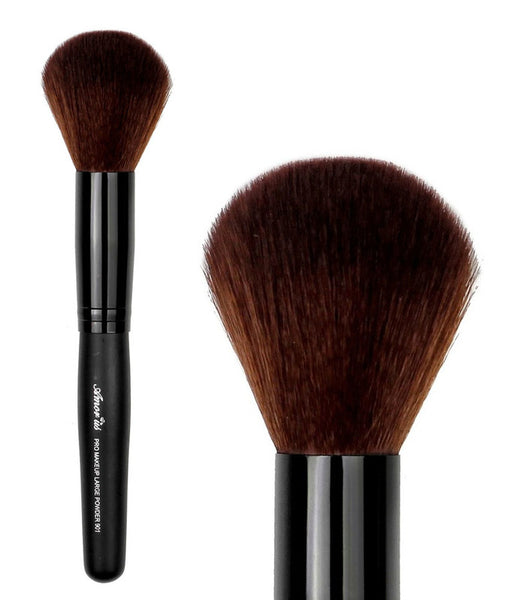 AM-BR901 : Professional Deluxe Powder Brush 1 DZ