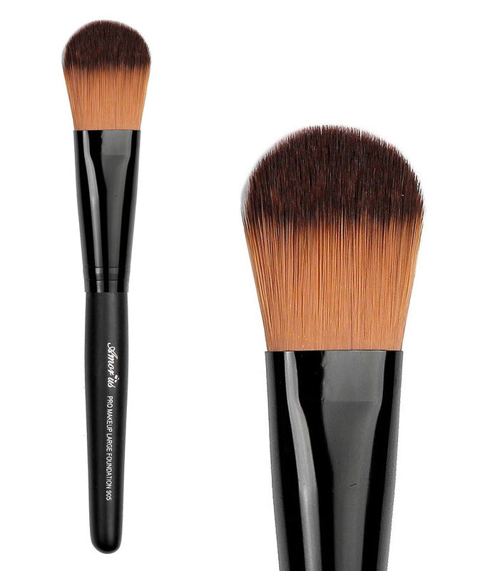 AM-BR905 : Professional Deluxe Large Foundation Brush 1 DZ
