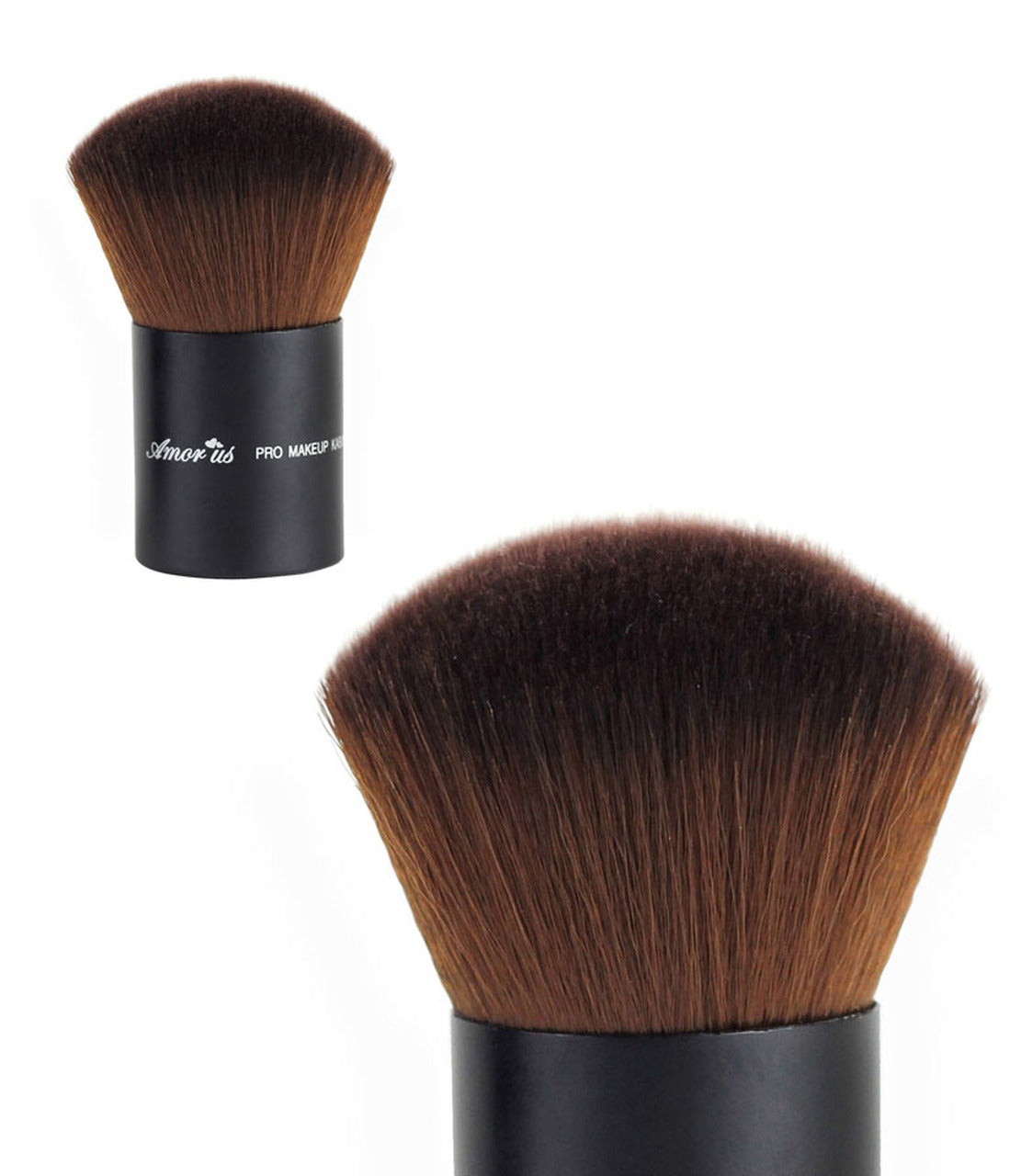 AM-BR918 : Professional Deluxe Face & Body Brush 1 DZ