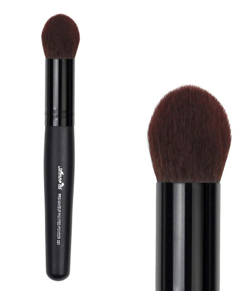 AM-BR921 : Professional Deluxe Pointed Powder Brush 1 DZ