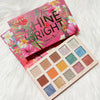 AM-BESD : Shine Bright Eyeshadow Palette 1 DZ