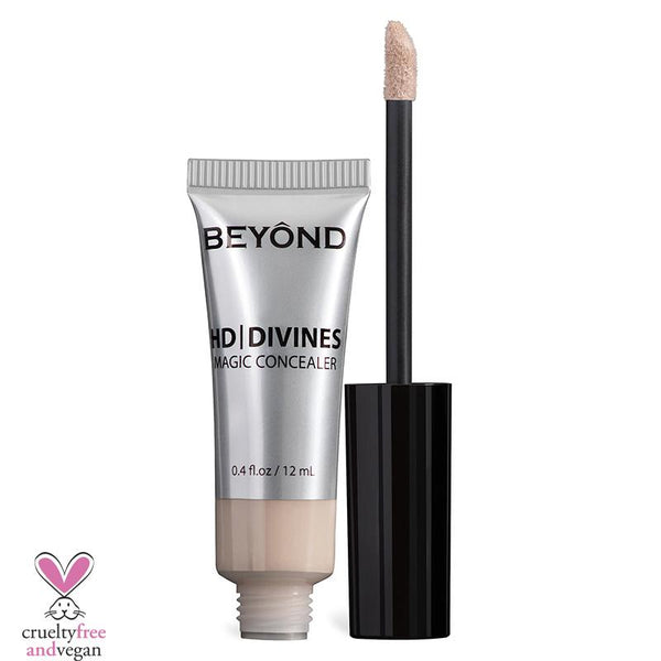 BD-HC01~16 : Divines HD Vegan Concealer 16 SHADES - 6 PC