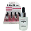 FP01: Beauty Creations Primer Oil Wholesale-Cosmeticholic