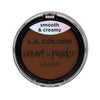 L.A. Colors Cream to Powder Foundation CCP333 Cappuccino Wholesale-Cosmeticholic