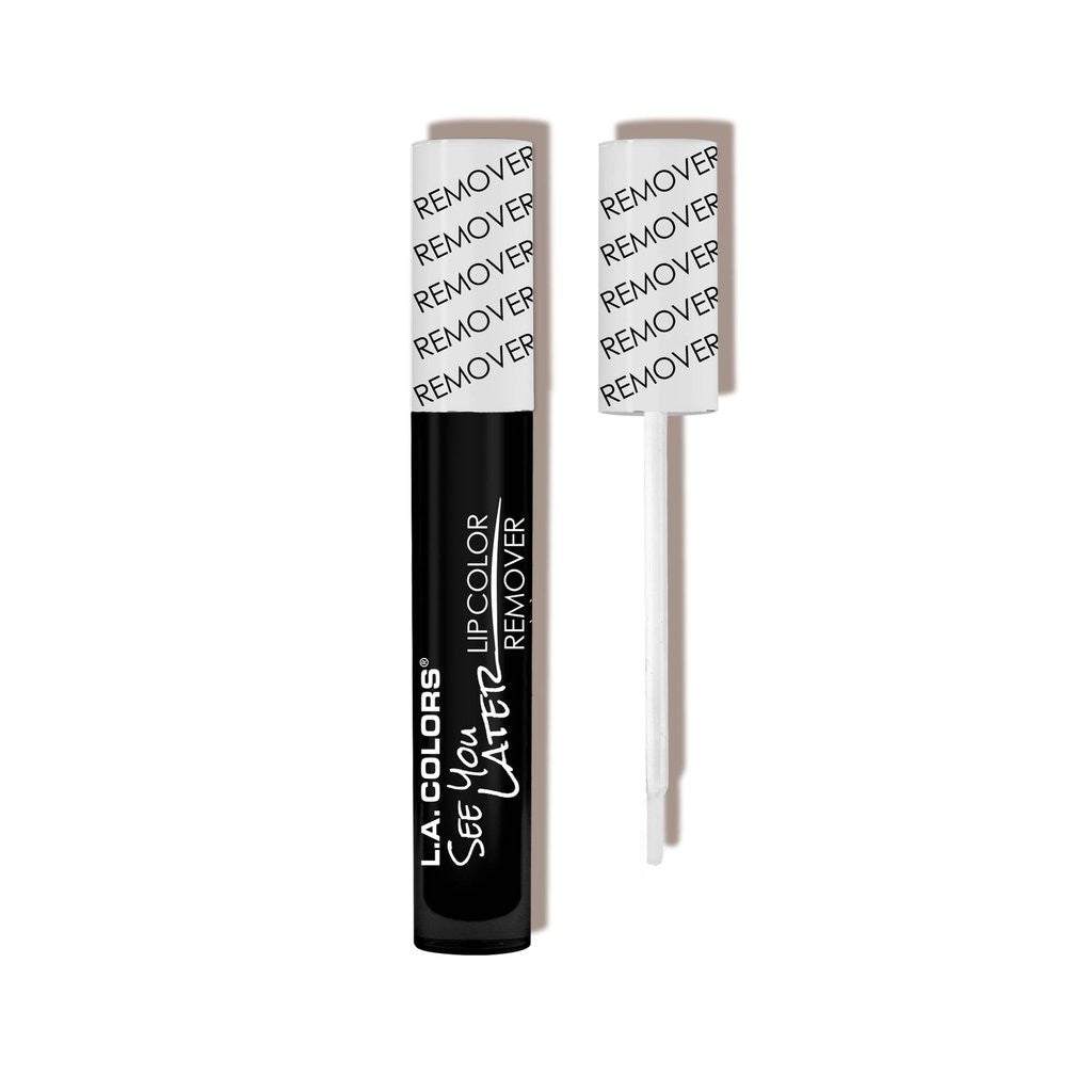 L.A. COLORS See You Later Lip Color Remover CLR400 wholesale cosmetics-Cosmeticholic