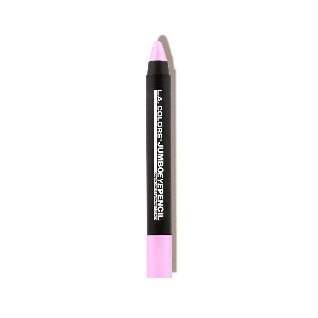 L.A. COLORS Jumbo Eyeshadow Pencil CP403 Pretty in Pink cosmetic wholesale-cosmeticholic