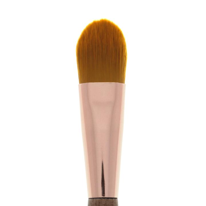 AM-BR105 : Deluxe Large Foundation Brush