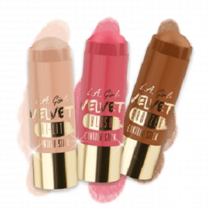 L.A. Girl Velvet Contour Stick Cosmetic Wholesale-Cosmeticholic