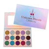 LG15 Beauty Creations Unicorn Dream Glitter Palette Wholesale-Cosmeticholic