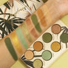 Kara Botanical Collection ES105 Daydreamer Shadow Palette Cosmetic Wholesale-Cosmeticholic