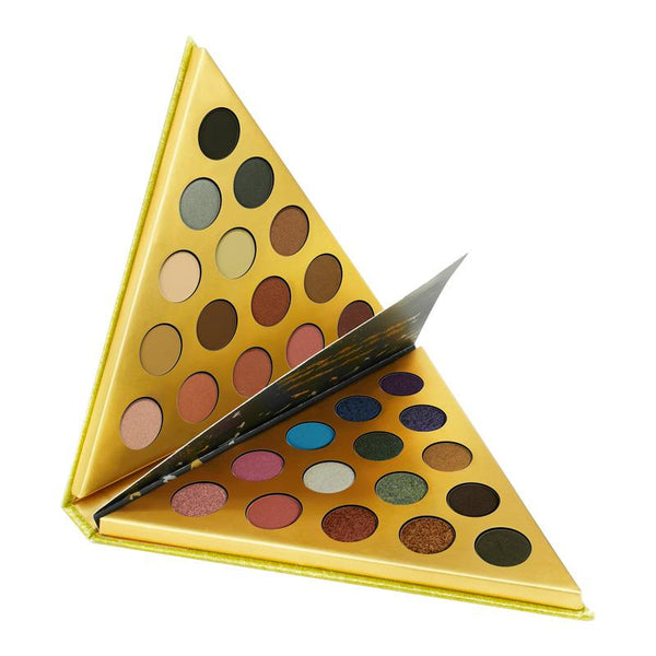 Kleancolor ES428 Slice of Heaven Jewel Toned Eyeshadow Palette