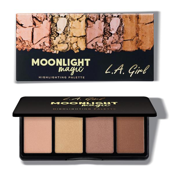 LAG-GBL : Fanatic Highlighting Palette 3 PC