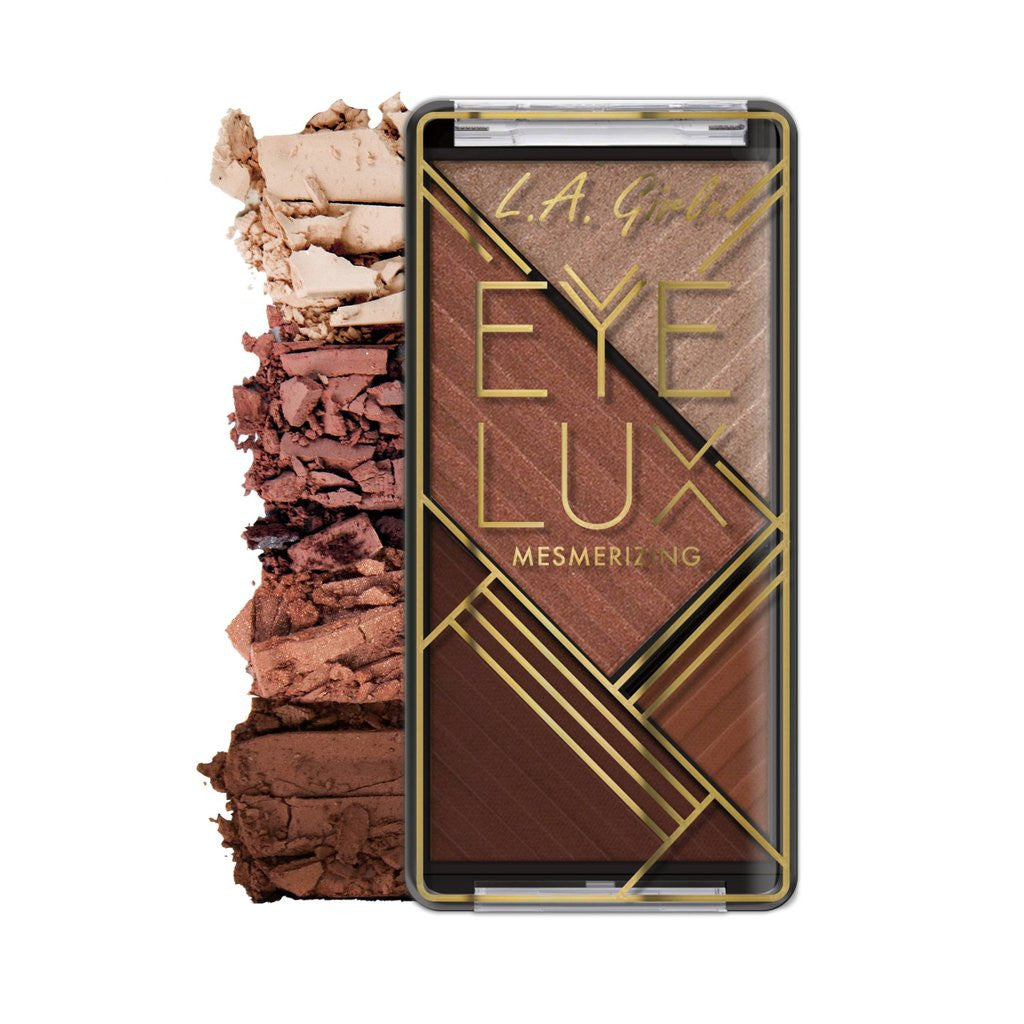 Buy L.A. Girl Eye Lux Eyeshadow GES461 as lowest wholesale discount price from trusted distributor online store. Buy beauty, makeup, cosmetics as wholesale lowest discount price online shopping store.