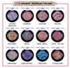 JC-GET101~112 : Glitter Dazzel Eye Topper 6 PC