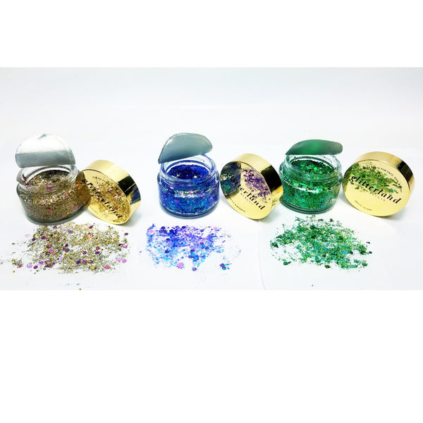 KARA-GP123 : Glitter Paste Wholesale-Cosmeticholic