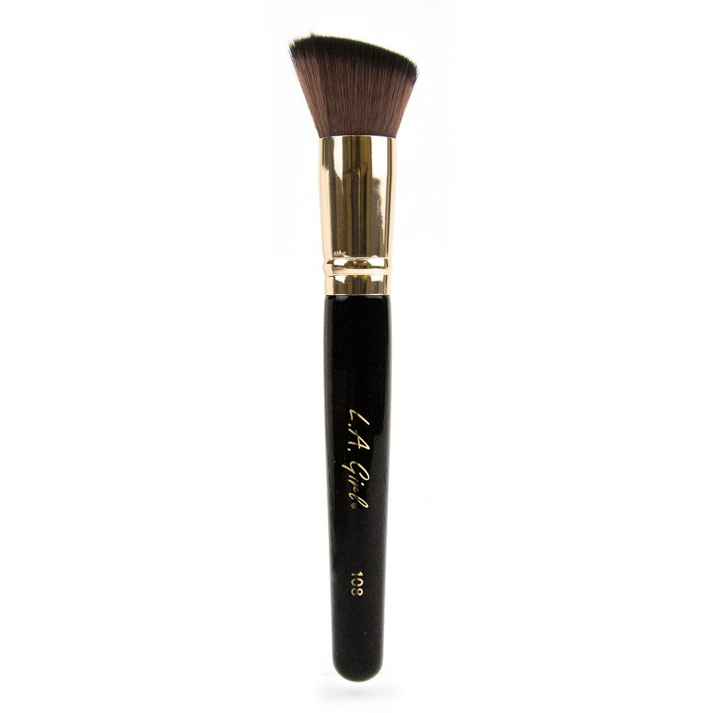 LAG-GPB108 : Angled Buffer Brush 3 PC
