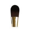 LAG-GPB109 : Flat Foundation Brush 3 PC