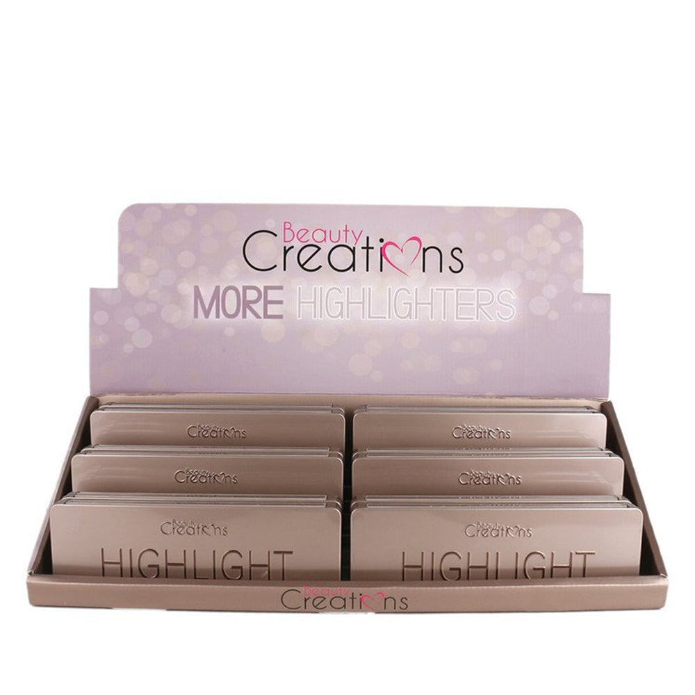 HT02 Beauty Creations More Highlight Wholesale-Cosmeticholic