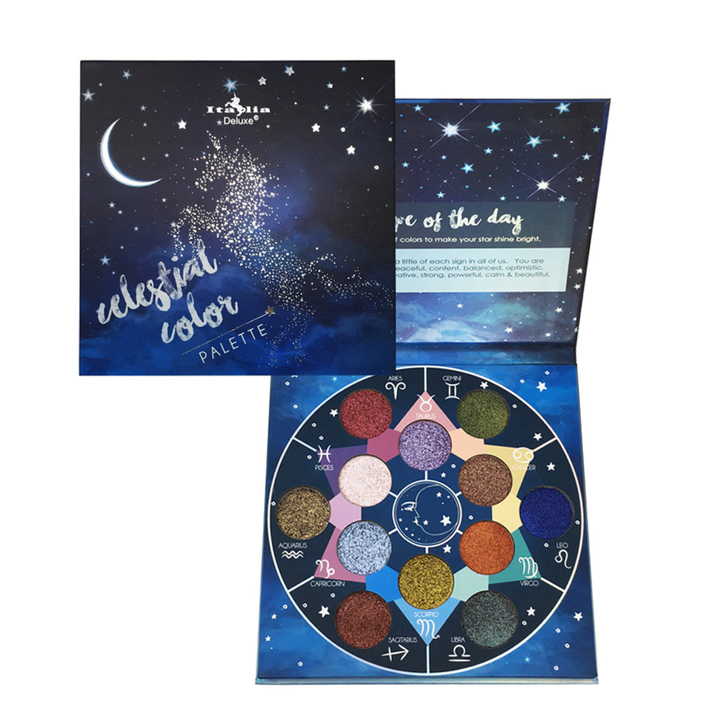 ITA-2212 : Astrology Palette 6 PC