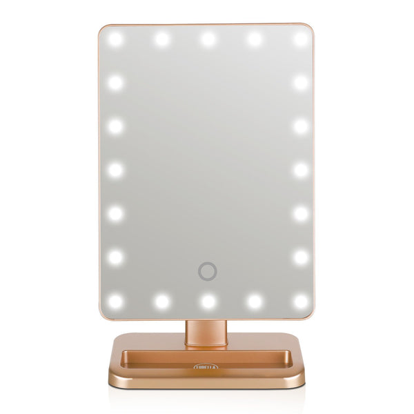 LUR-J05N : Starbright Mirror for Desktop-Gold