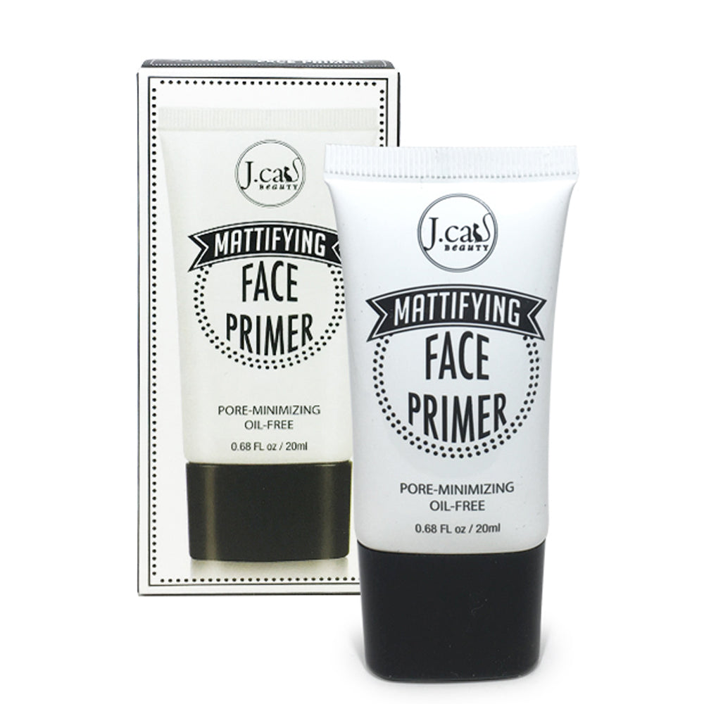 JC-MFP101 : Mattifying Face Primer 6 PC