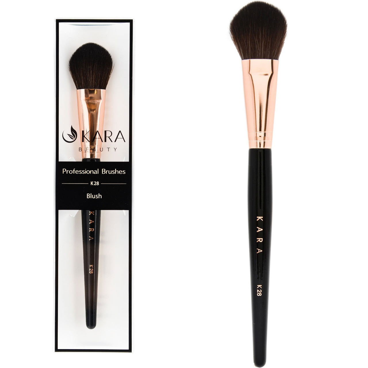 K28 : Blush Brush 6 PC