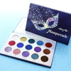 AM-GPD : Masquerade Body & Face Glitter Palette