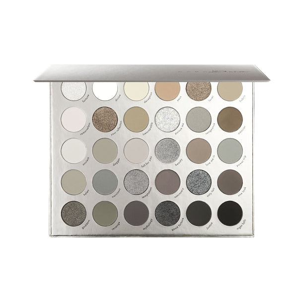 Kara Duo Beauty PRO15 Goddess Nem Shadow Palette Cosmetic Wholesale-Cosmeticholic