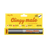AM-KCM4B : Clingy Mate Lash Adhesive w/ silicon tip 4g-Black  1 DZ