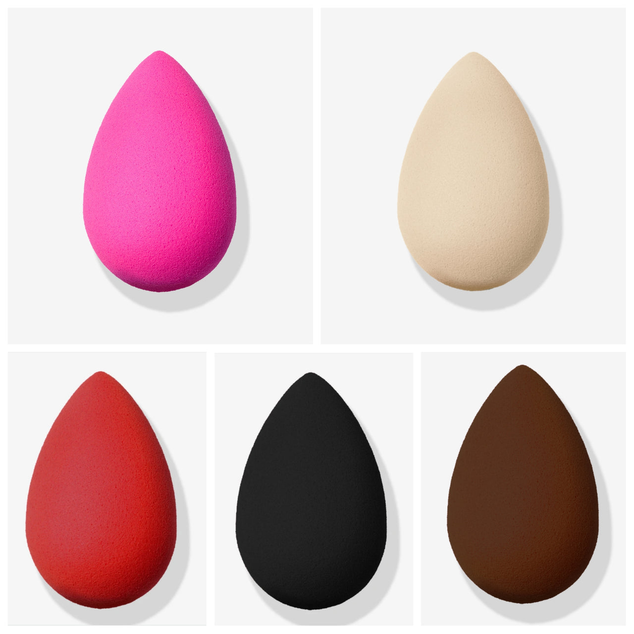 KR-BB2222 : Makeup Sponge Blender 2 DZ