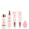 FSPSGSET : Beauty Creations Prep, Set and Go!-Flawless Stay Prep & Primer PR Wholesale-Cosmeticholic