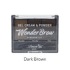 AM-EBPN : Wonder Brow Eyebrow Kit - 3 SHADES 6 PC
