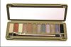 E12BN: Beauty Creations Barely Nude Eyeshadow Palette wholesale cosmetics-Cosmeticholic
