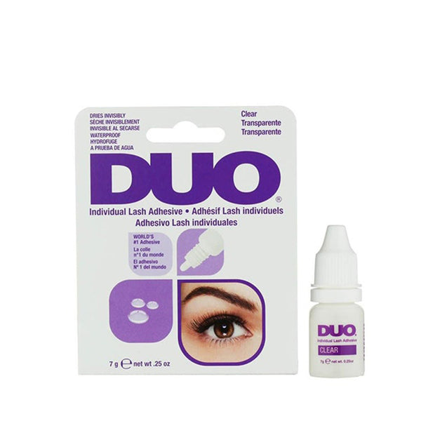56811 Duo INdividual Lash Adhesive Clear Wholesale-Cosmeticholic