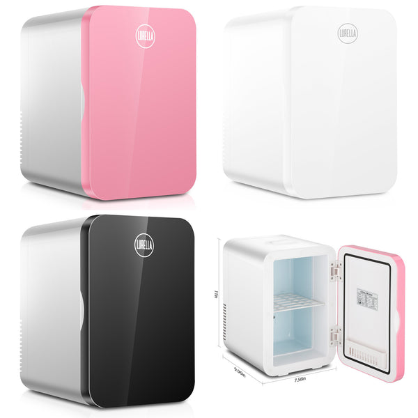 Lurella Mini Thermoelectric Cosmetic Fridge Cosmetic Wholessale-Cosmeticholic