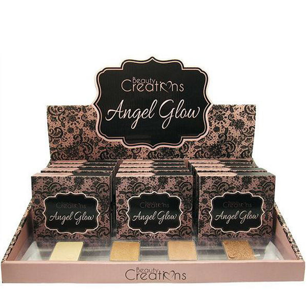 Beauty Creations Angel Glow Highlight Palette Wholesale-Cosmeticholic