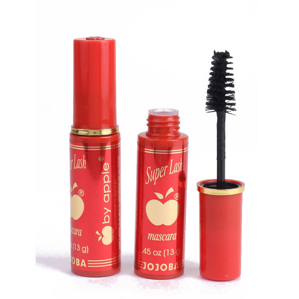 By Apple Cosmetics Super Lash Mascara Jojoba wholesale- Cosmeticholic