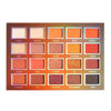 "SH-SP07 : ""Natural"" 20 Color Shadow Palette 6 PC"