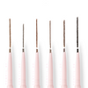 BC-BPD02 : Eyebrow Definer Pencil 48pcs with 6 testers