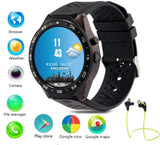 Special K88 Premium Android iOS Smartwatch Phone
