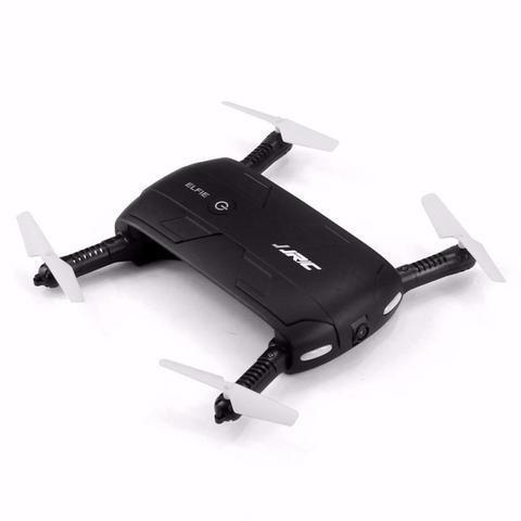 Elegance Store Drone Jet Black New Model Selfiedrone™ Hd - Full Featured 720P Quadcopter Drone - Record Videos, Take Photos, And Fly!