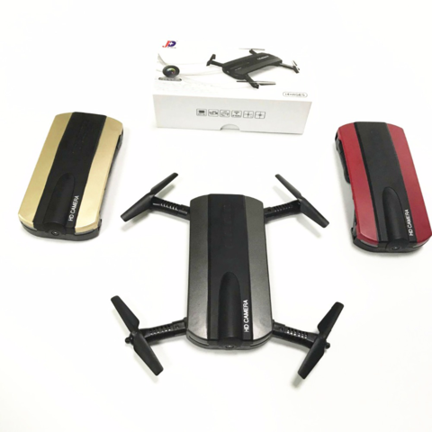 Elegance Store Drone Selfiedrone™ Hd - Full Featured 720P Quadcopter Drone - Record Videos, Take Photos, And Fly!