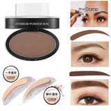 Elegance Store Women Eyebrow Stamp - Free Shipping!