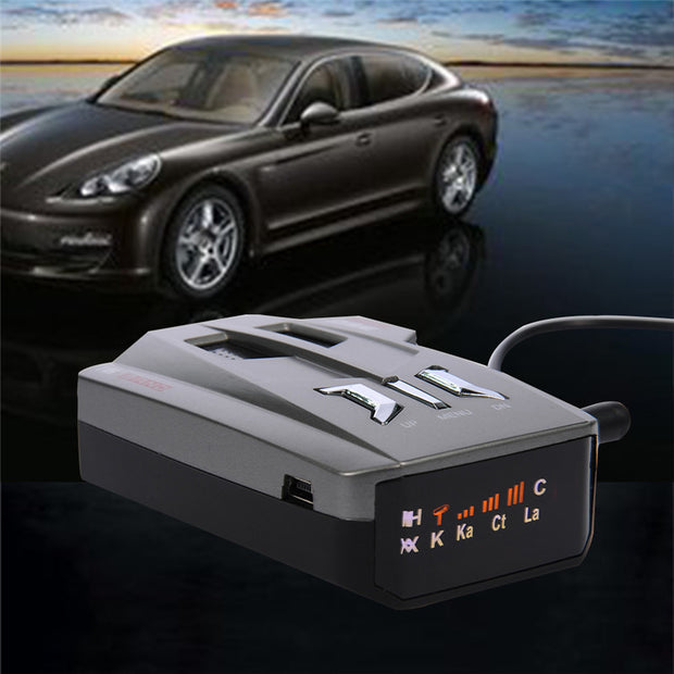 Radar Detector - Car Speed Testing System (Buy 3 Get 1 Free)