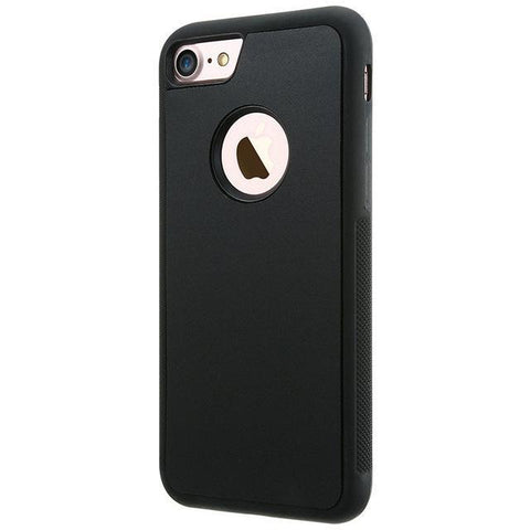 The Elegance Store case Black / For iPhone 6 6s Anti Gravity Case For iPhone & Samsung