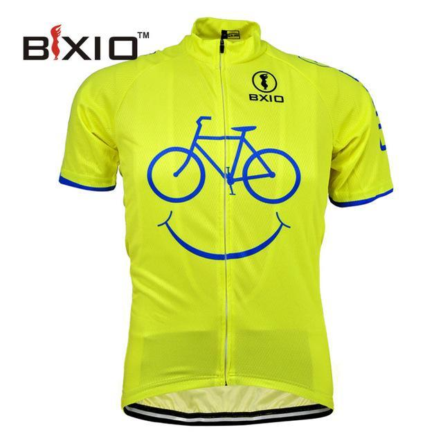 The Elegance Store Cycling Set Color Y / L 2017 - 2018 Cycling Jersey Pro Team Bike Clothing