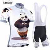 The Elegance Store Cycling Set No Bibs / XXL Winter Thermal Fleece Cycling Sets
