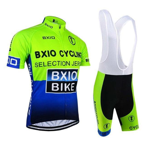 The Elegance Store Cycling Set Picture Color / 3XL Hot Cycling Kit Bxio Cycling