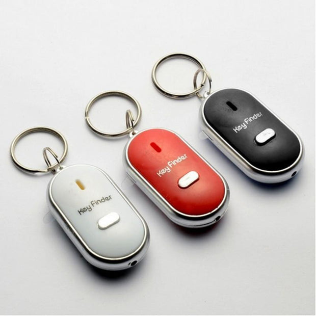 The Elegance Store key Controlled Key Finder Locator Sound